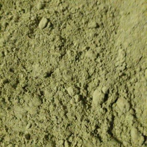 Green Malay Kratom Powder | Socratic Solutions