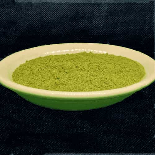 Yellow Bentuangie Kratom Tea Powder | Socratic Solutions Inc.