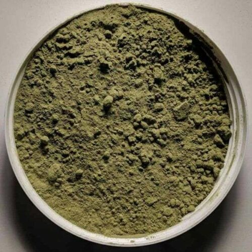 Maeng Da Sulawesi Kratom Powder | Socratic Solutions
