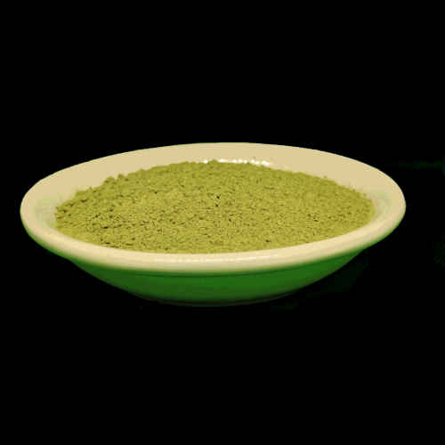 Green Borneo Kratom Tea Powder From Socratic Solutions