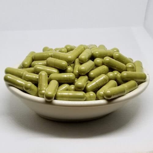 Green Maeng Da Capsules | Socratic Solutions