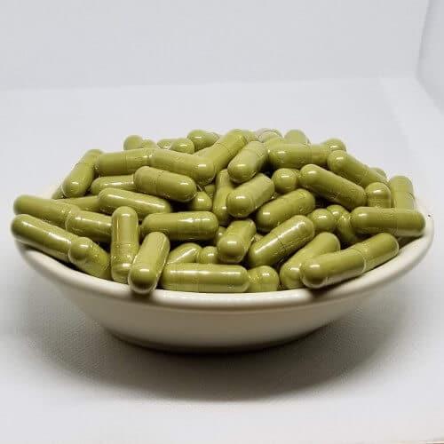 Green Maeng Da Capsules | Socratic Solutions