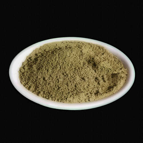 Green Maeng Da Kratom Tea Powder From Socratic Soutions