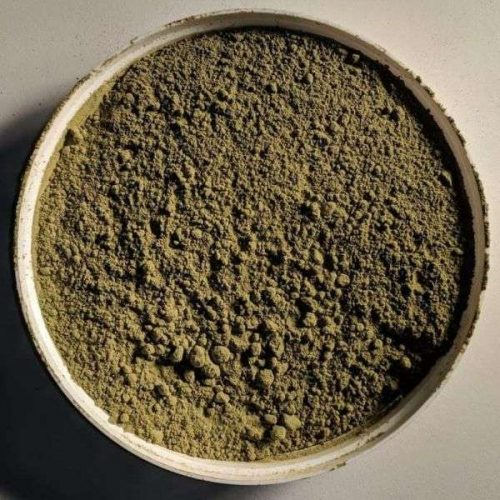Pure, Organic Red Bali Kratom Powder From Socratic Solutions
