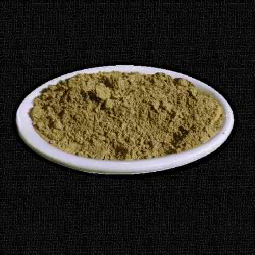 Yellow Cambodian Kratom Powder by Socratic Solutions