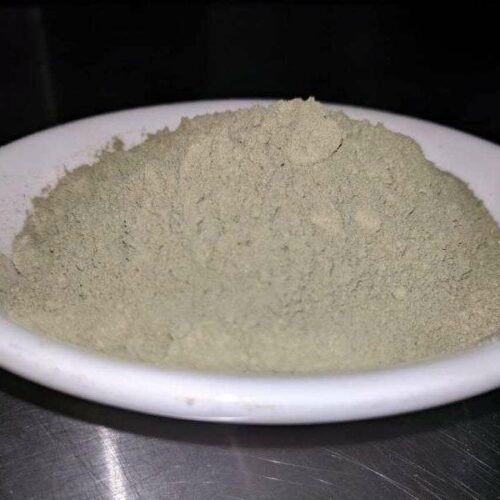 White Malay Kratom Powder | Socratic Solutions