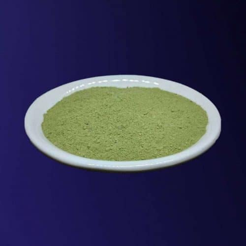 Green Dayak Powder (Exotic) | Socratic Solutions