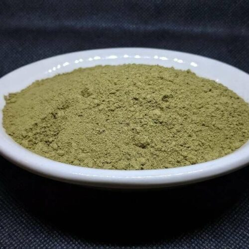 Red Vietnam Kratom Powder From Socratic Solutions