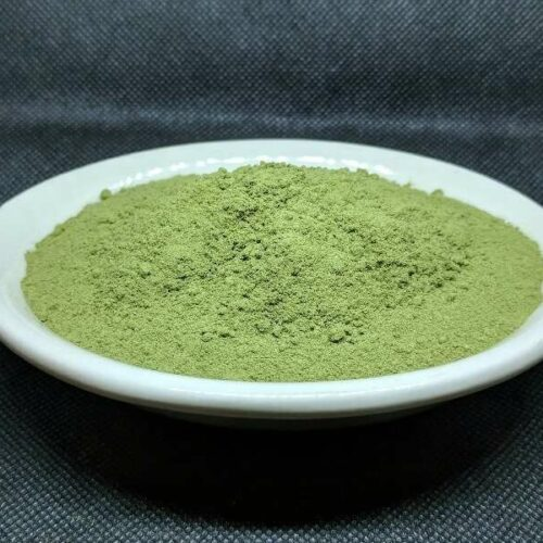Super Green Kratom | Capsules & Powder | Socratic Solutions