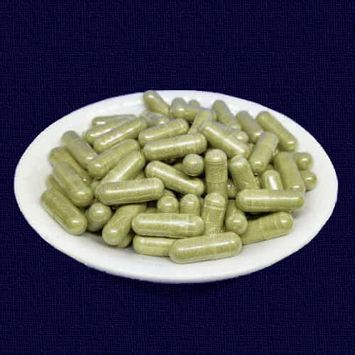 Green Maenglay Kratom Capsules From Socratic Solutions