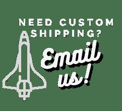 Custom Shipping Options