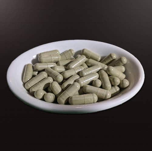 White Bali Kratom Capsules | Socatic Solutions