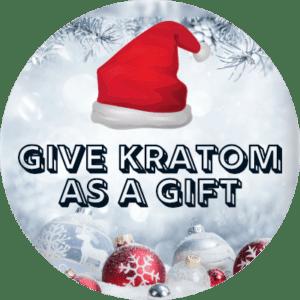 Give Kratom As A Gift This Holiday Season