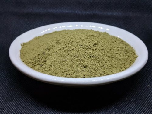 Red Vietnam Kratom Powder From Socratic Solutions