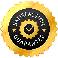 Our Kratom is Backed by a Satisfaction Guarantee